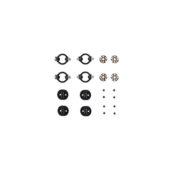 DJI Inspire 2 - Quick Release Propeller Mounting Plates
