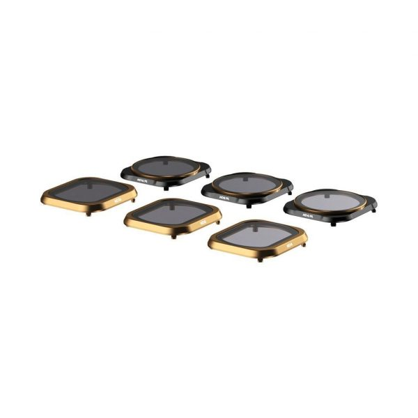 Polar Pro Mavic 2 Pro Filter 6 pack (Cinema)
