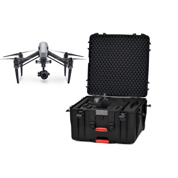 HPRC 4600W For Inspire 2